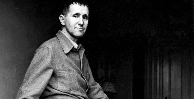 Bertolt Brecht Kimdir? Şiirleri Ve Eserleri