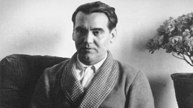 Garcia Lorca Kimdir? Şiirleri Ve Eserleri